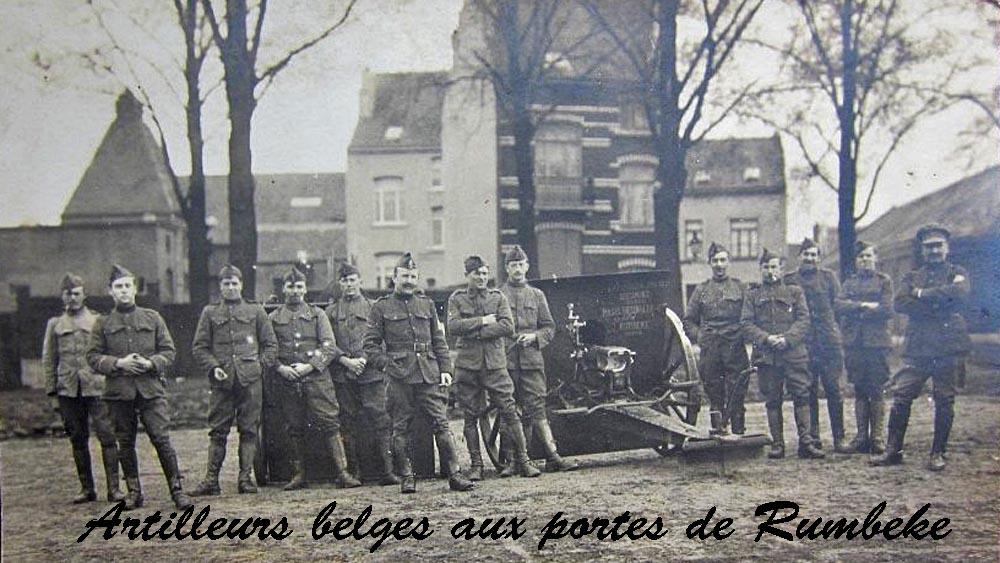 artilleur belges place rumbeke copie