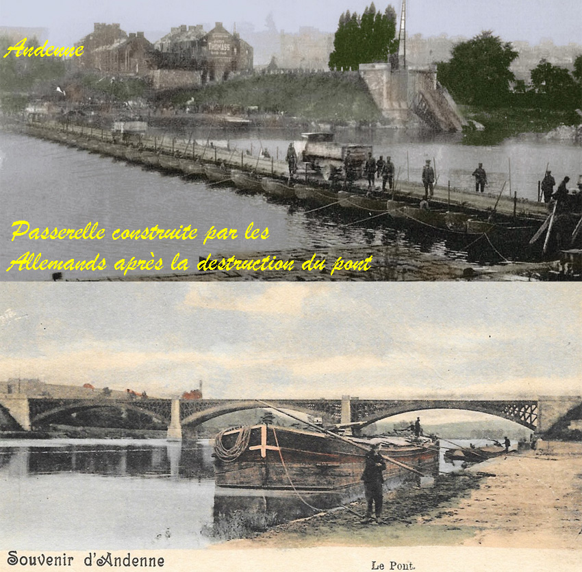 asu le pont d'andenne destruction