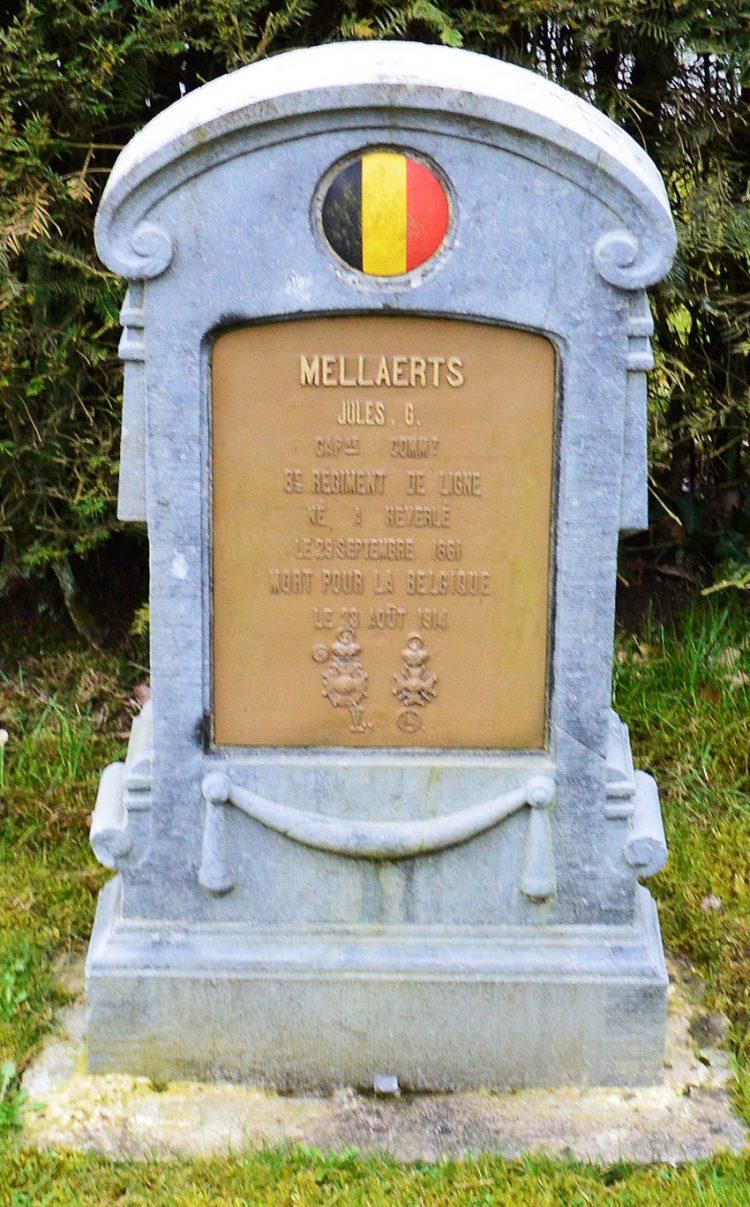 asu sepulture cptcmdt Mellaerts