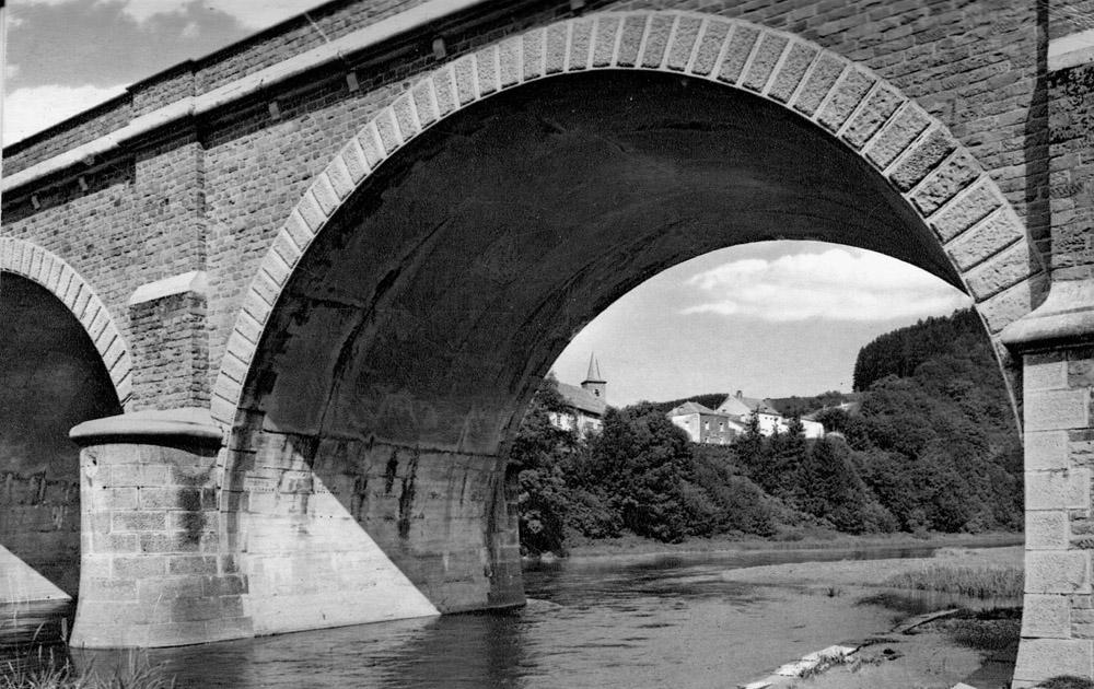 pont de dohan neuf
