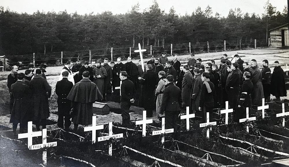 soltau cimetiere enterrement