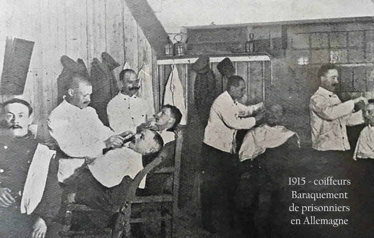 asu baraquement coiffeurs
