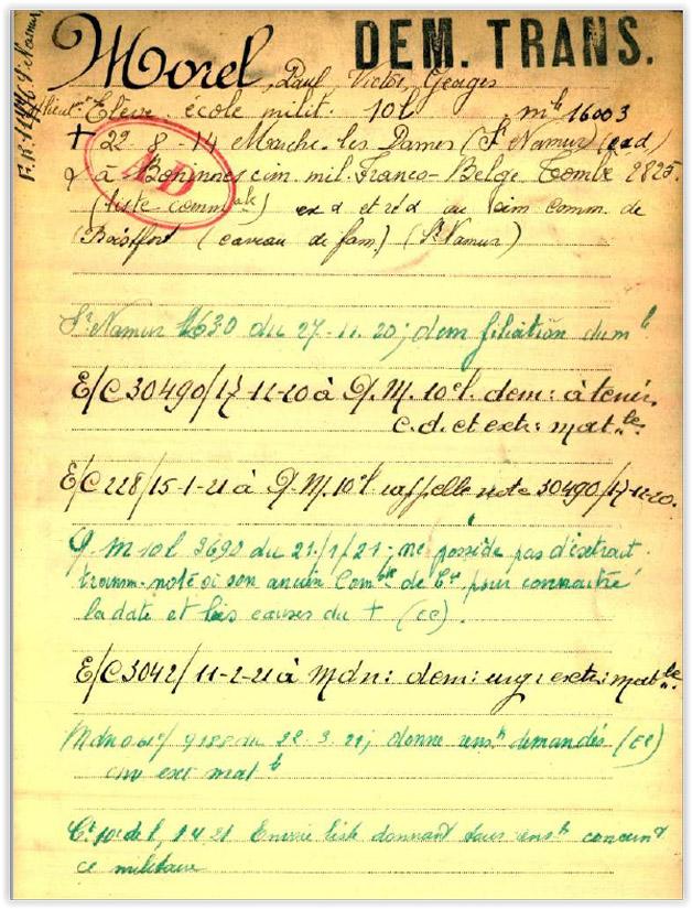 asu bel war reg Borel page 1