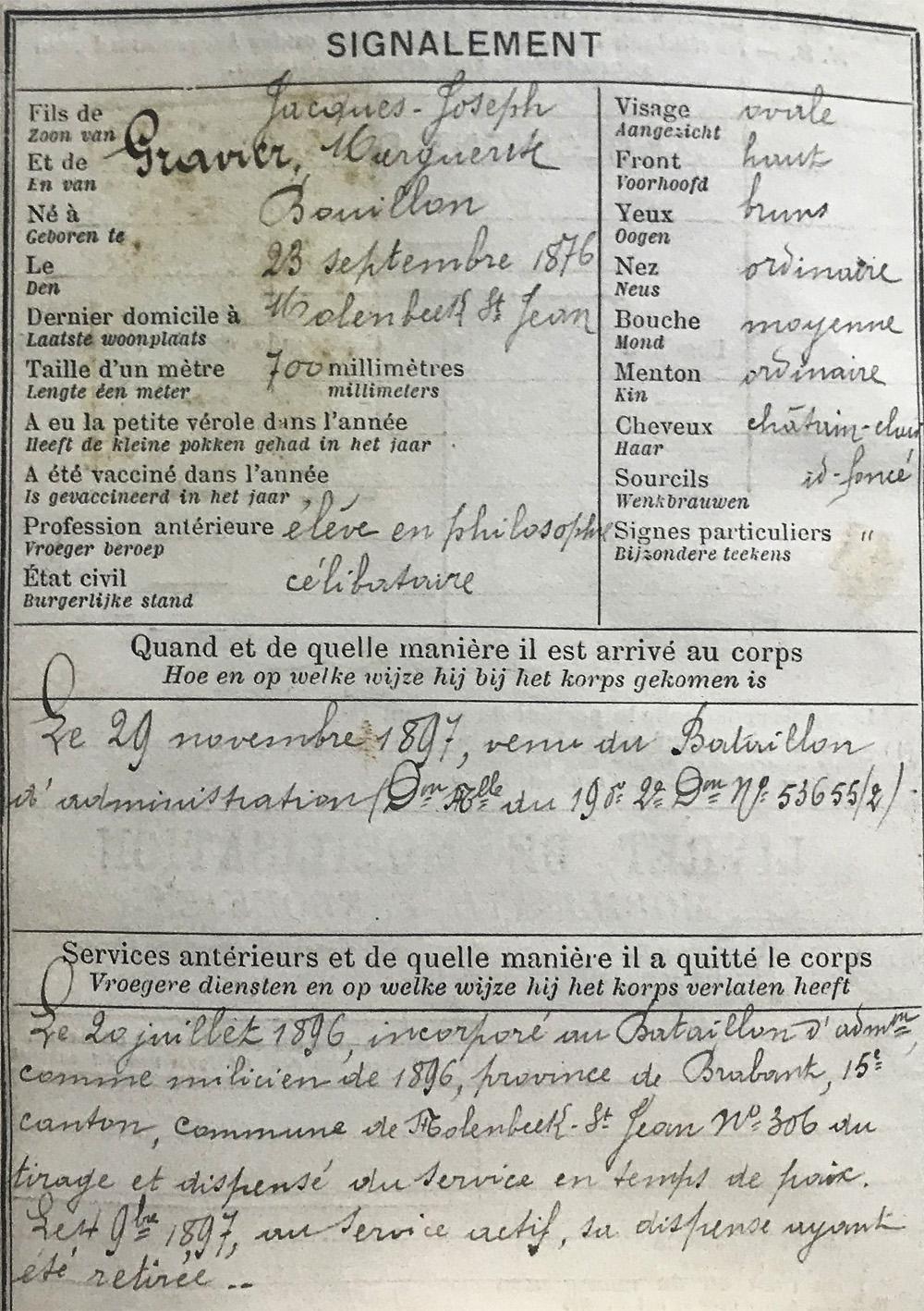 asu carnet mobilisation identité Noizet
