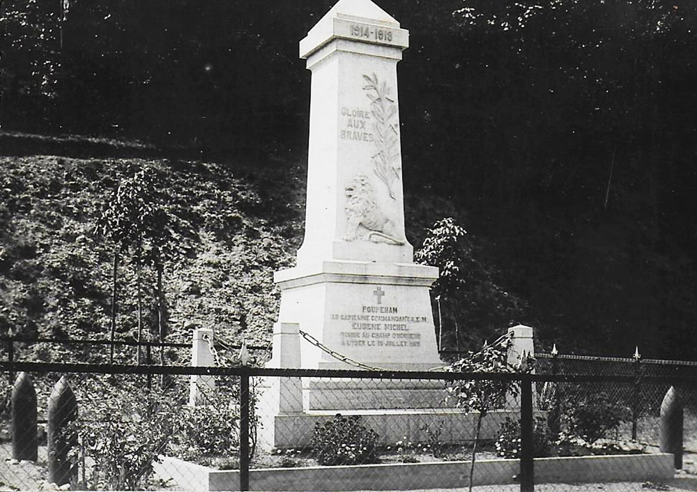 asu monument aux morts poupehan