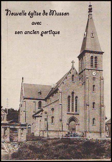 site so be musson nouvelle église vieux portail copie